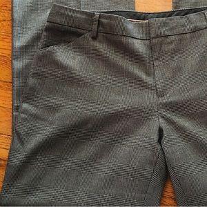 Gap perfect trouser size 10